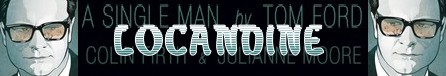 A single man banner locandine
