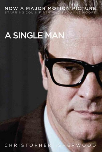 A single man locandina 4