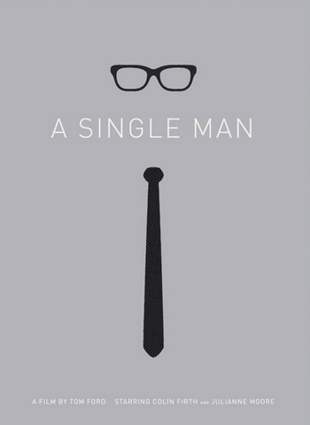 A single man locandina 7