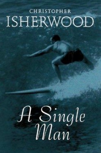 A single man locandina libro 1