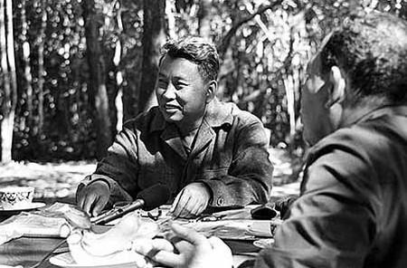 Accadde nel 1979 Pol Pot