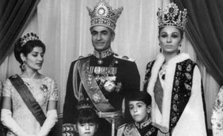 Accadde nel 1979 Scia di Persia