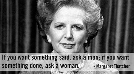Accadde nel 1979 Thatcher