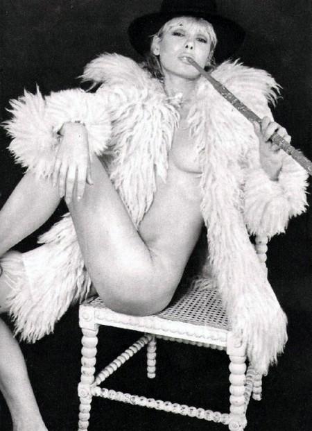 Anita Pallenberg Photobook 1