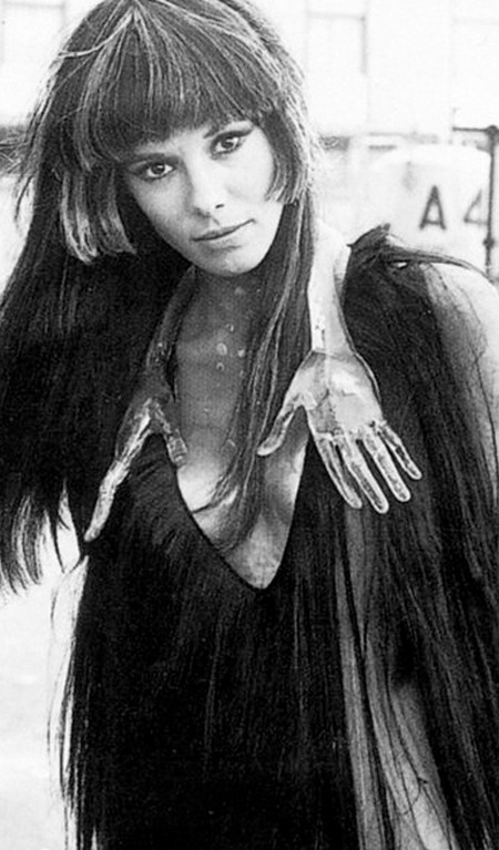 Anita Pallenberg Photobook 14