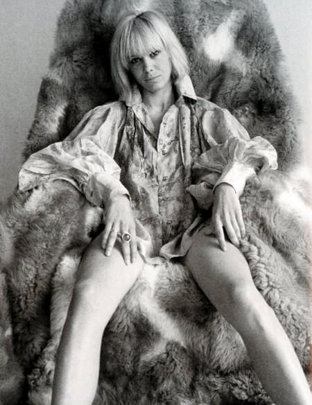Anita Pallenberg Photobook 17