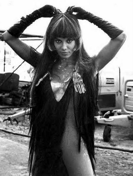 Anita Pallenberg Photobook 3