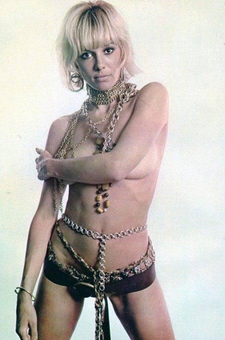 Anita Pallenberg Photobook 5