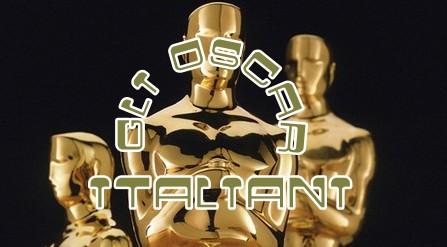 Banner gli Oscar italiani