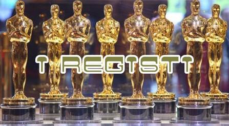 Banner gli Oscar registi