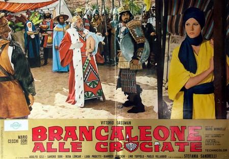 Brancaleone alle crociate lc1