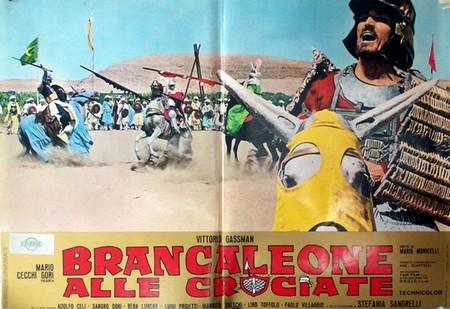 Brancaleone alle crociate lc2