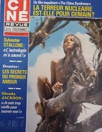 Cine Revue 14 Laura gemser
