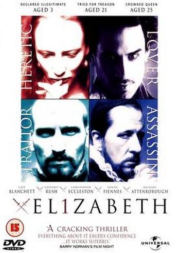 Elizabeth locandina 3