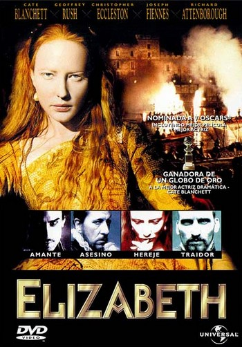 Elizabeth locandina 7