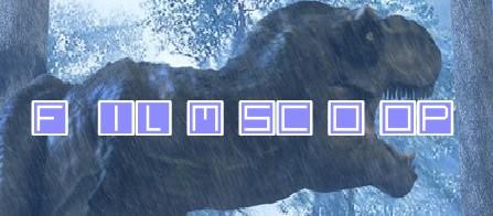 Jurassic Park banner FILMSCOOP 3