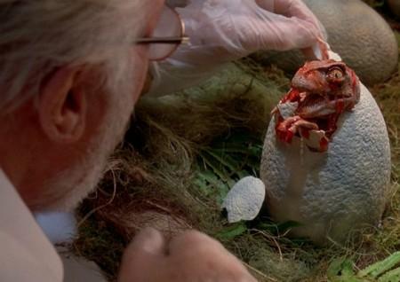 Jurassic Park foto 4