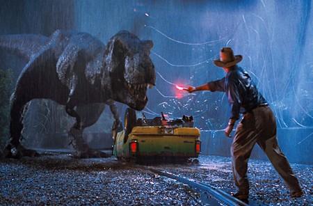 Jurassic Park foto 6