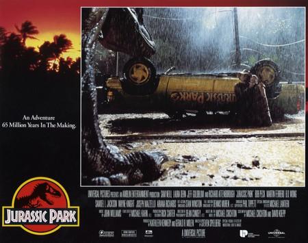 Jurassic Park lobby c.3