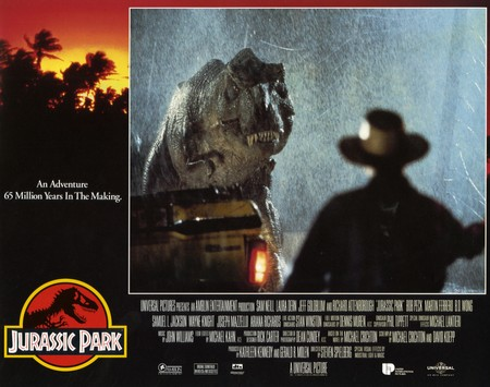 Jurassic Park lobby c.4