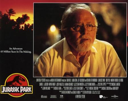 Jurassic Park lobby c.5