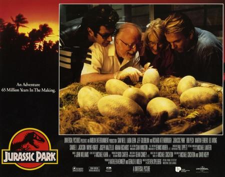 Jurassic Park lobby c.6