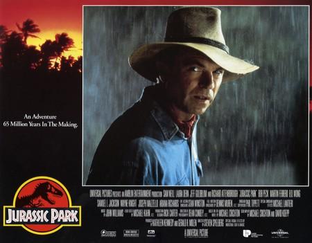 Jurassic Park lobby c.7