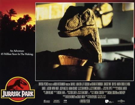 Jurassic Park lobby c.8