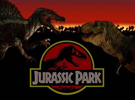 Jurassic Park locandina wallpaper 1