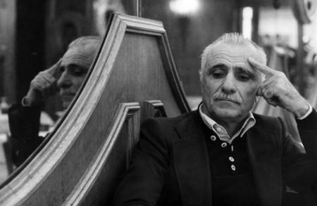 Mario Monicelli foto 1