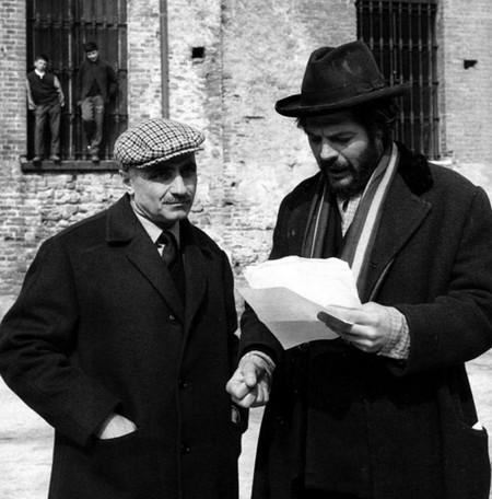 Mario Monicelli foto 12