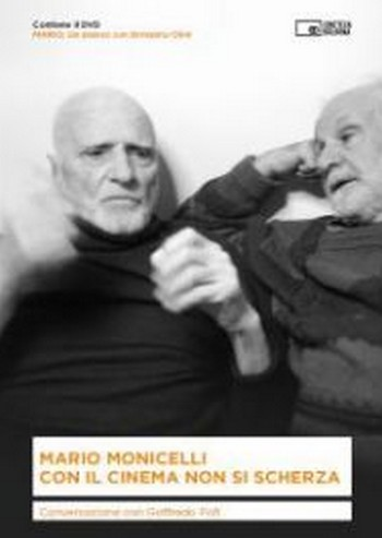 Mario Monicelli foto libro 2