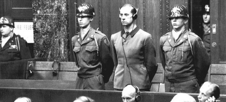 Nuremberg a2 Alfred Rosenberg