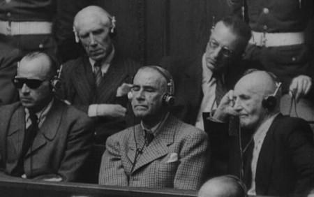 Nuremberg a3 Julius Streicher