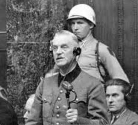 Nuremberg a5 Wilhelm Keitel