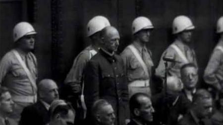 Nuremberg a9 Alfred Jodl