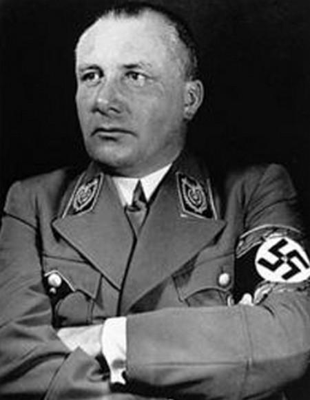 Nuremberg b1 Martin Bormann