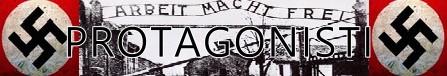 Nuremberg banner protagonisti