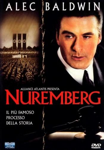 Nuremberg locandina 2