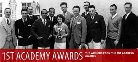 Oscar Story-1 I vincitori
