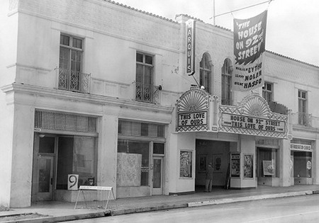 Oscar Story-2 Location Academy Award Theater