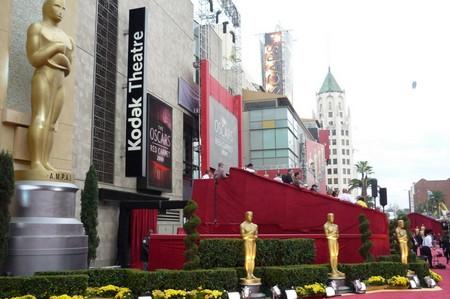 Oscar Story-2 Location Dolby Theatre (Kodak Theatre)