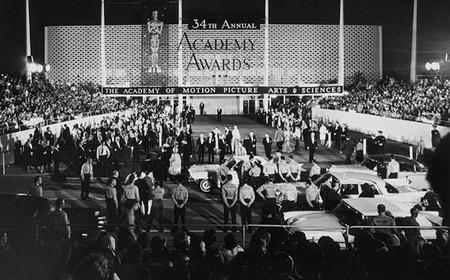 Oscar Story-2 Location Santa Monica Civic Auditorium