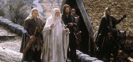 Oscar Story-3 Il Signore degli Anelli - Il ritorno del re