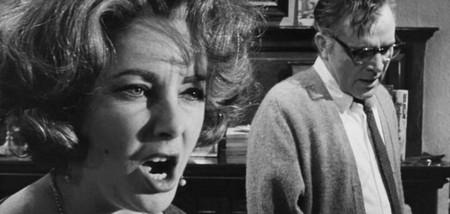 Oscar Story-4 Chi ha paura di Virginia Woolf