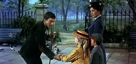 Oscar Story-4 Mary Poppins