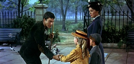 Oscar Story-4 Mary Poppins