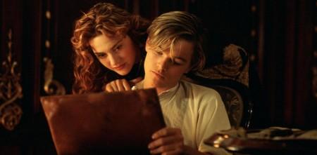 Oscar Story-4 Titanic
