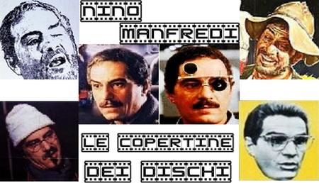 01 Nino Manfredi copertine dischi banner principale