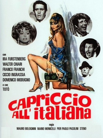02 08 Capriccio all'italiana  locandina